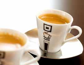 © FOM - Espresso Restaurant No10