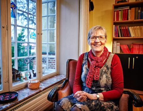 Præst Marianne Koch, Viborg