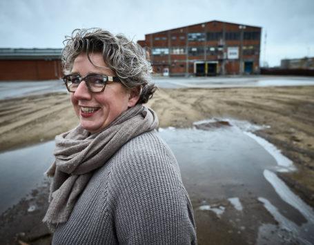 Charlotte Sahl-Madsen, Holstebro Kommune